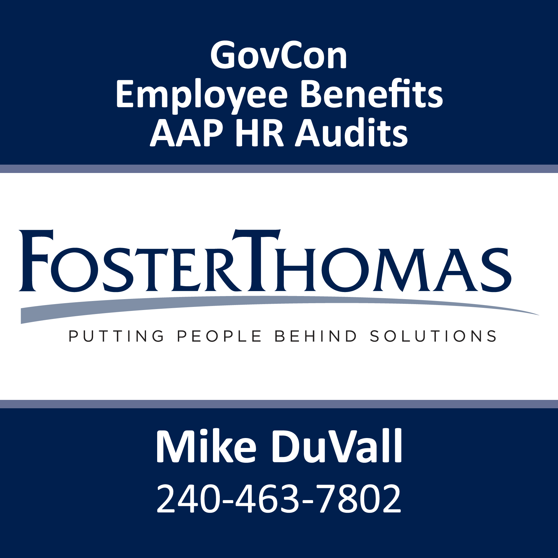 Employee Benefits, HR Support